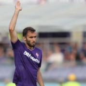 Fiorentina skorzysta z opcji wykupu Germána Pezzelli