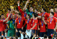 Partidazo: Hiszpania – Powrócić na tron