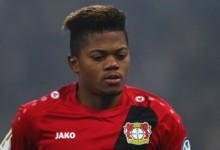 Leon Bailey w Bayernie Monachium? Rekordowa kwota