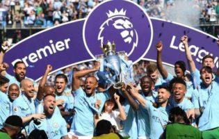 Premier League – podsumowanie sezonu 2017/18