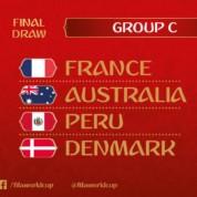 Mundialowe odliczanie: Grupa barażowa. Czy Griezmann poprowadzi Trójkolorowych do zwycięstwa ?
