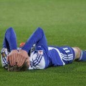 Ruch Chorzów: Krzyk sportowej ofiary