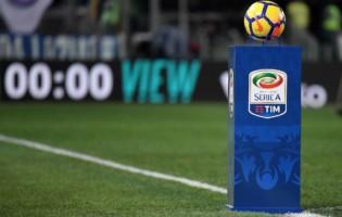 Jedenastu wspaniałych Serie A