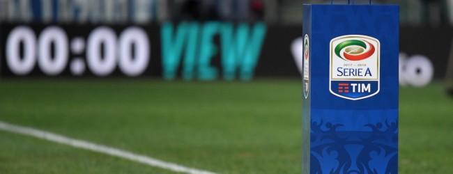 Serie A powraca 19 sierpnia