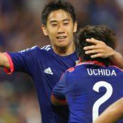 Kadra Japonii na mistrzostwa świata w Rosji