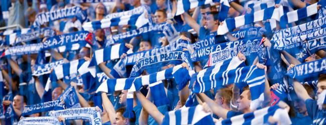 Wystartował przetarg na budowę nowego stadionu Wisły Płock