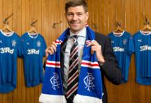 Steven Gerrard: Mam nadzieję, że zostanę tu bardzo długo