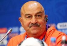 Czerczesow trenerem Spartaka Moskwa?