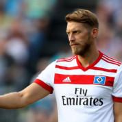 Aaron Hunt przedłużył kontrakt z Hamburger SV