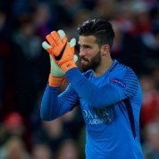 Alisson blisko transferu do Realu Madryt