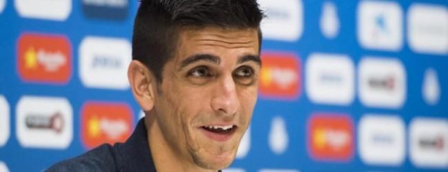 Gerard Moreno ponownie zawodnikiem Villarreal