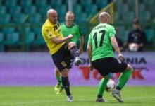 I liga: Warta wygrała w Katowicach