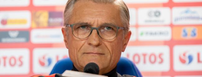Polska – Chile | Konferencja prasowa i oficjalny trening [FOTOGALERIA]