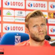 Jakub Błaszczykowski rozwiązał kontrakt z Wolfsburgiem