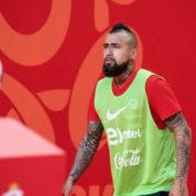 Inter Mediolan zagiął parol na Arturo Vidala