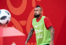 """El Clasico: Kropka nad """"i"""" postawiona przez Vidala"""