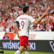 Robert Lewandowski nominowany do jedenastki roku FIFA