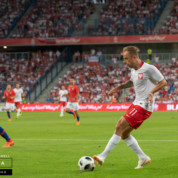 Kamil Grosicki: Trudno się pozbierać