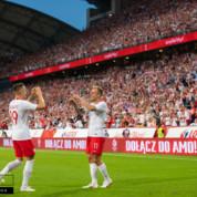 Polska – Chile [FOTOGALERIA]