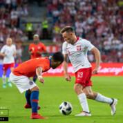 Maciej Rybus zdradził, że przejdzie operację w grudniu