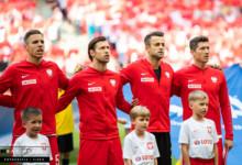 Zmiany w rankingu FIFA