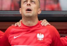 Grosicki odrzucił propozycję z Bursasporu