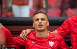 Sławomir Peszko zakończył reprezentacyjną karierę