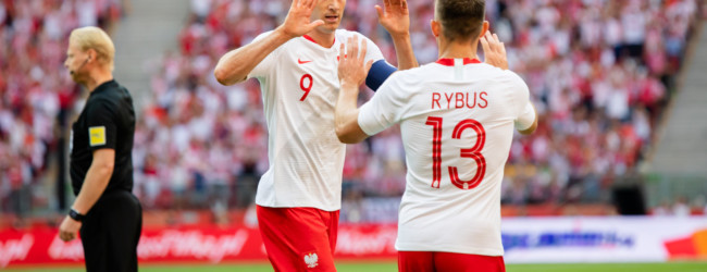 Lewandowski: Czas wrócić do ciężkiej pracy
