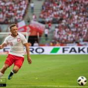 Kontuzja reprezentanta Polski, nie zagra w finale Pucharu Rosji