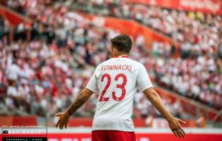 Dawid Kownacki zmieni klub