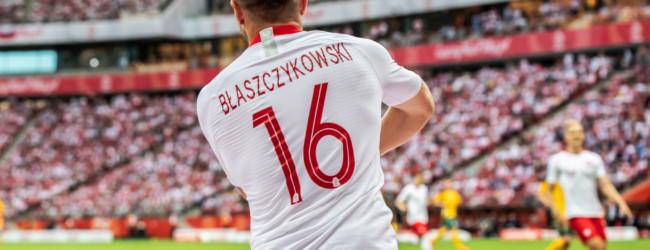 Jakub Błaszczykowski pojawił się na treningu Wisły Kraków