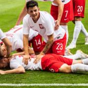 Polska faworytem do awansu na mistrzostwa Europy?