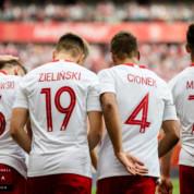 Ranking FIFA: Spory spadek reprezentacji Polski