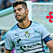 Nestor Araujo zawodnikiem Celty Vigo