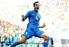 """Mistrzostwa świata: """"Canarinhos"""" uratowali trzy punkty"""