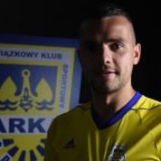 Oficjalnie: Aleksandyr Kolew został zawodnikiem Arki Gdynia