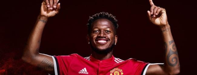 Oficjalnie: Fred został zawodnikiem Manchesteru United