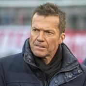 Lothar Matthäus wierzy w Bayern Monachium