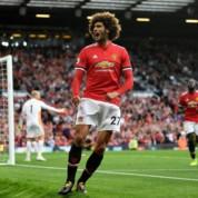 Marouane Fellaini bliski powrotu na boiska Premier League
