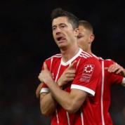 Lewandowski: Nie był to nasz mecz
