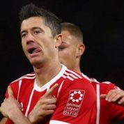 Bundesliga: Kolejny rekord Roberta Lewandowskiego