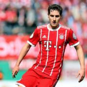 Ancelotti chce piłkarza Bayernu Monachium