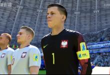 Darmowa aktualizacja do FIFA 18 już dostępna