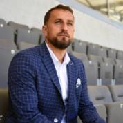 Widzew Łódź znalazł nowego szkoleniowca