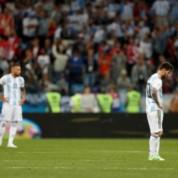 Oficjalnie: Sampaoli opuszcza reprezentację Argentyny