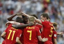 Belgia pewnie wygrywa z Panamą