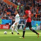 Urugwaj wymęczył zwycięstwo z Egiptem
