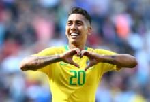 Brazylia lepsza od Chorwacji