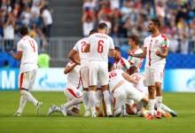 Serbia minimalnie lepsza od Kostaryki