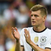 Kadra Niemiec na mecze z Argentyną i Estonią